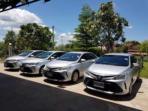 Toyota Vios 12