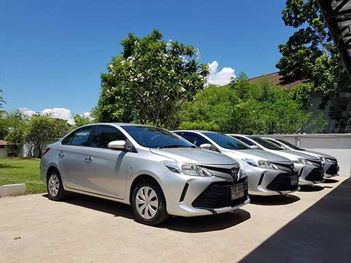Toyota Vios 10