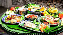 Insider Tips : Where to find the delicious food in Udon Thani