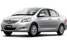 Toyota Vios<br> Automatic gear