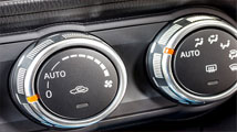 How to properly use air-condition in car