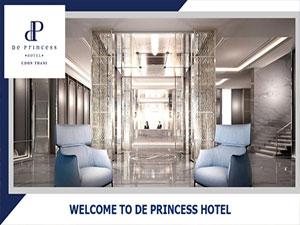 De Princess Hotel Udon Thani