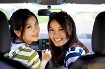 Tips how to drive safely in Thailand
