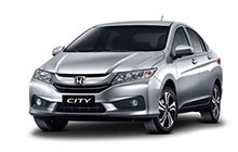 Honda City (New) <br>Automatic gear