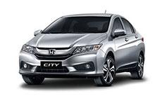 Honda City (New) <br>Automatic gear