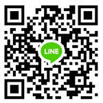 UD Car Rent LINE QR Code